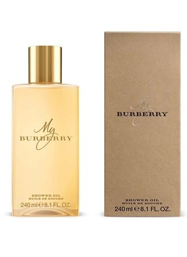 Burberry Parfüm Vücut Yağ Renksiz